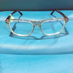 Accessories - Tom Ford Men Eye Glasses